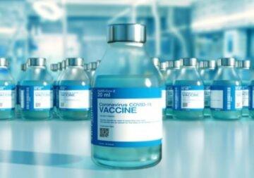 Cijepljenje u Pazinu u petak, 07.05. i subotu, 08.05.2021.