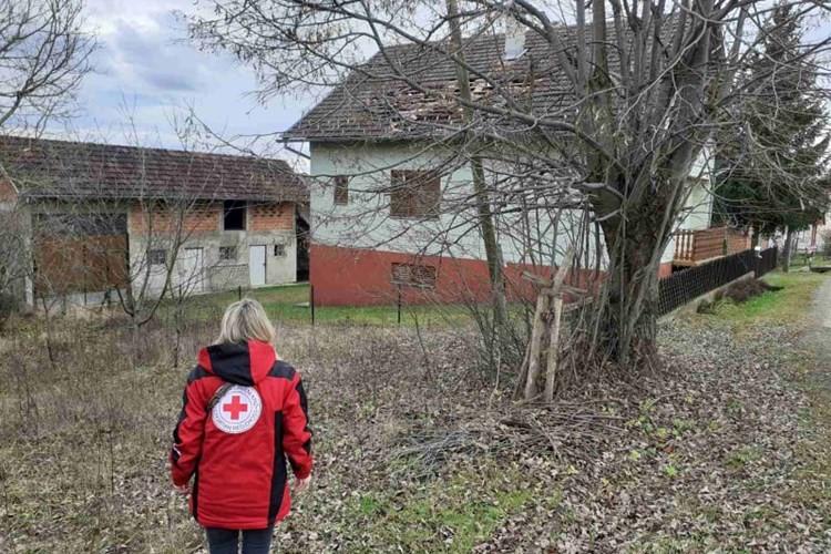 Informacije za evakuirane i one koji tragaju za osobama s kojima su izgubili kontakt