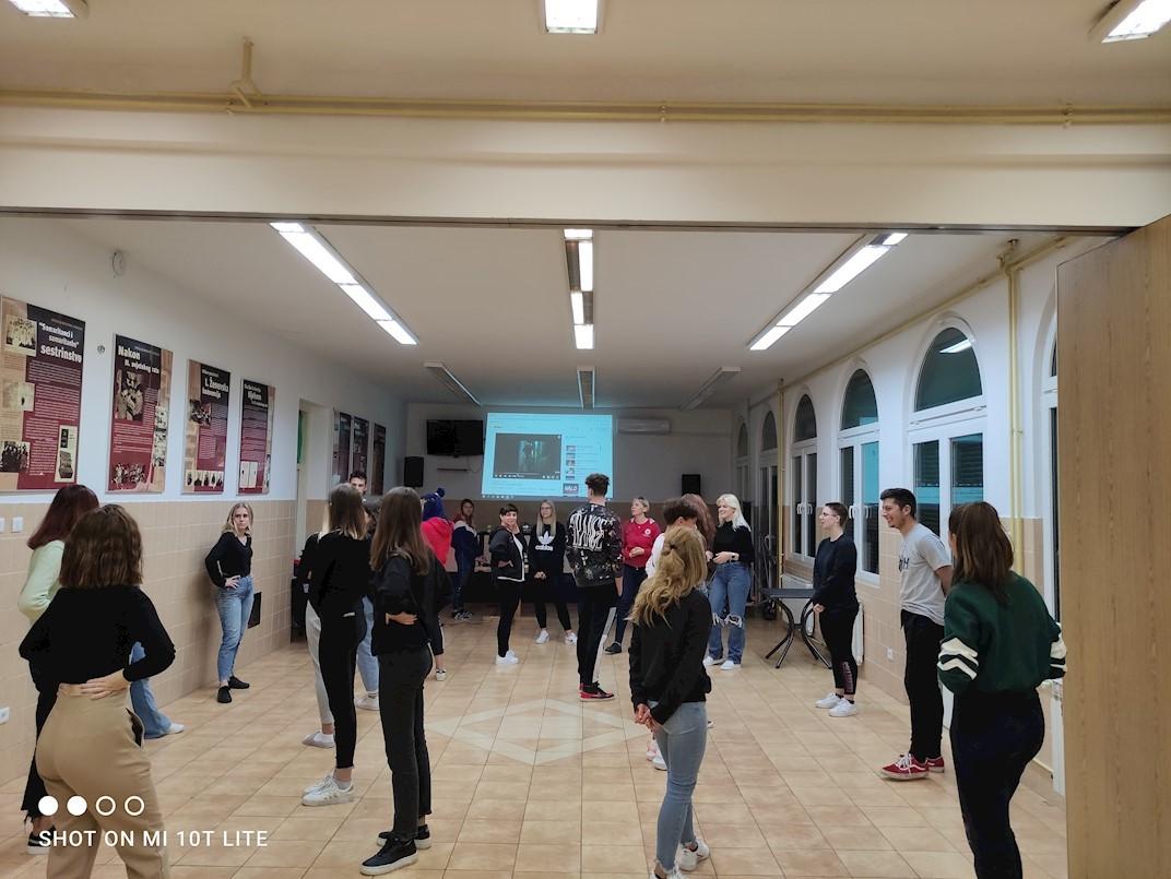 Seminar klubova mladih Crvenog križa Istarske županije