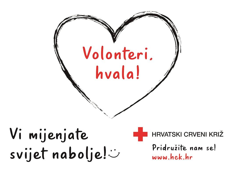 Svjetski dan Crvenoga križa i Crvenoga polumjeseca
